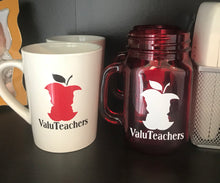 Load image into Gallery viewer, ValuTeachers Logo Decal