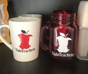 ValuTeachers Logo Decal