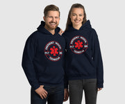 "Emergency Medical Technician ""EMT"" 24/7 Hoodie"