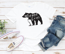 Load image into Gallery viewer, Mama Bear T-Shirt