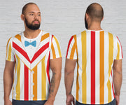 Jolly Holiday Bert Athletic Shirt