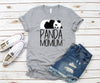Panda Momium Ladies' T-Shirt