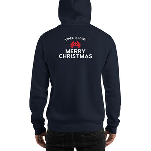 Nakatomi Corporation Christmas Eve Hoodie