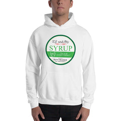 Elf and Co Syrup Hooded Sweatshirt