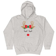 Youth Christmas Reindeer Sweatshirt