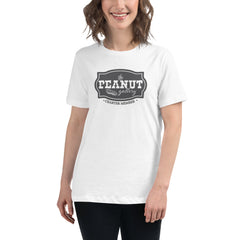 Peanut Gallery, Original Member Ladies' T-Shirt
