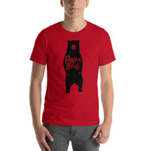 Load image into Gallery viewer, Burly Papa Bear T-Shirt