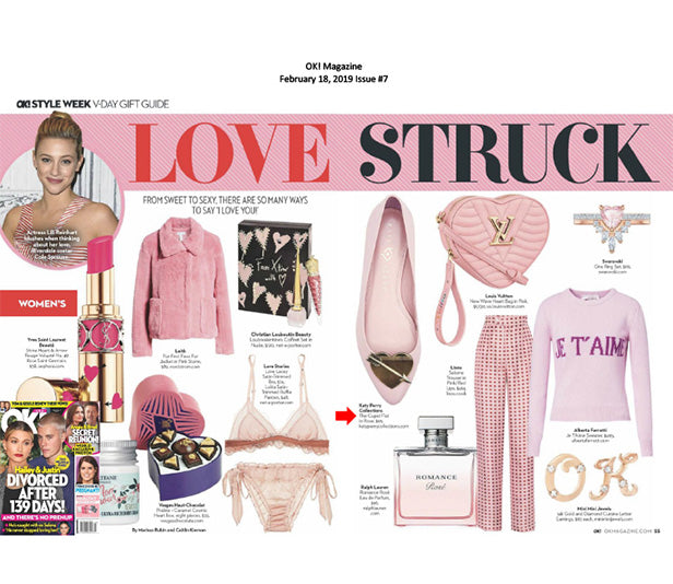 OK! Magazine - The Cupid