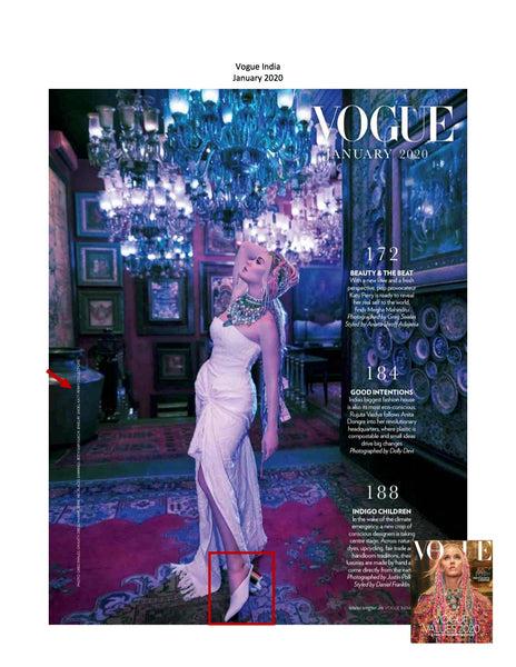 Vogue India - The Henley