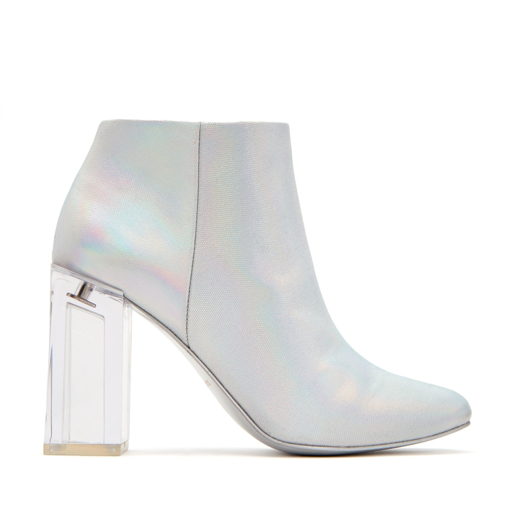 katy perry heeled boot size 6.5   the sizzle