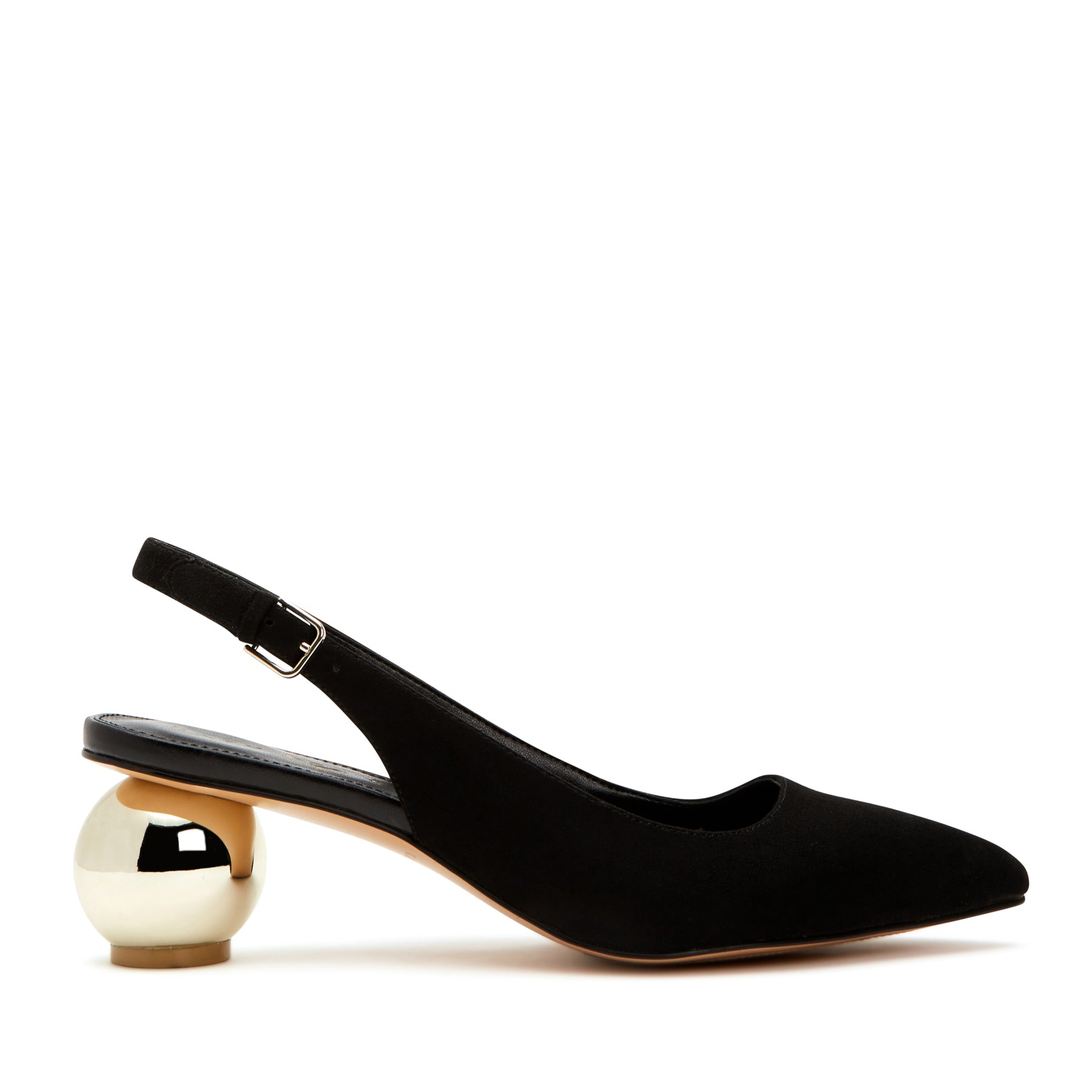 katy perry strappy pumps in black size 5   the adora