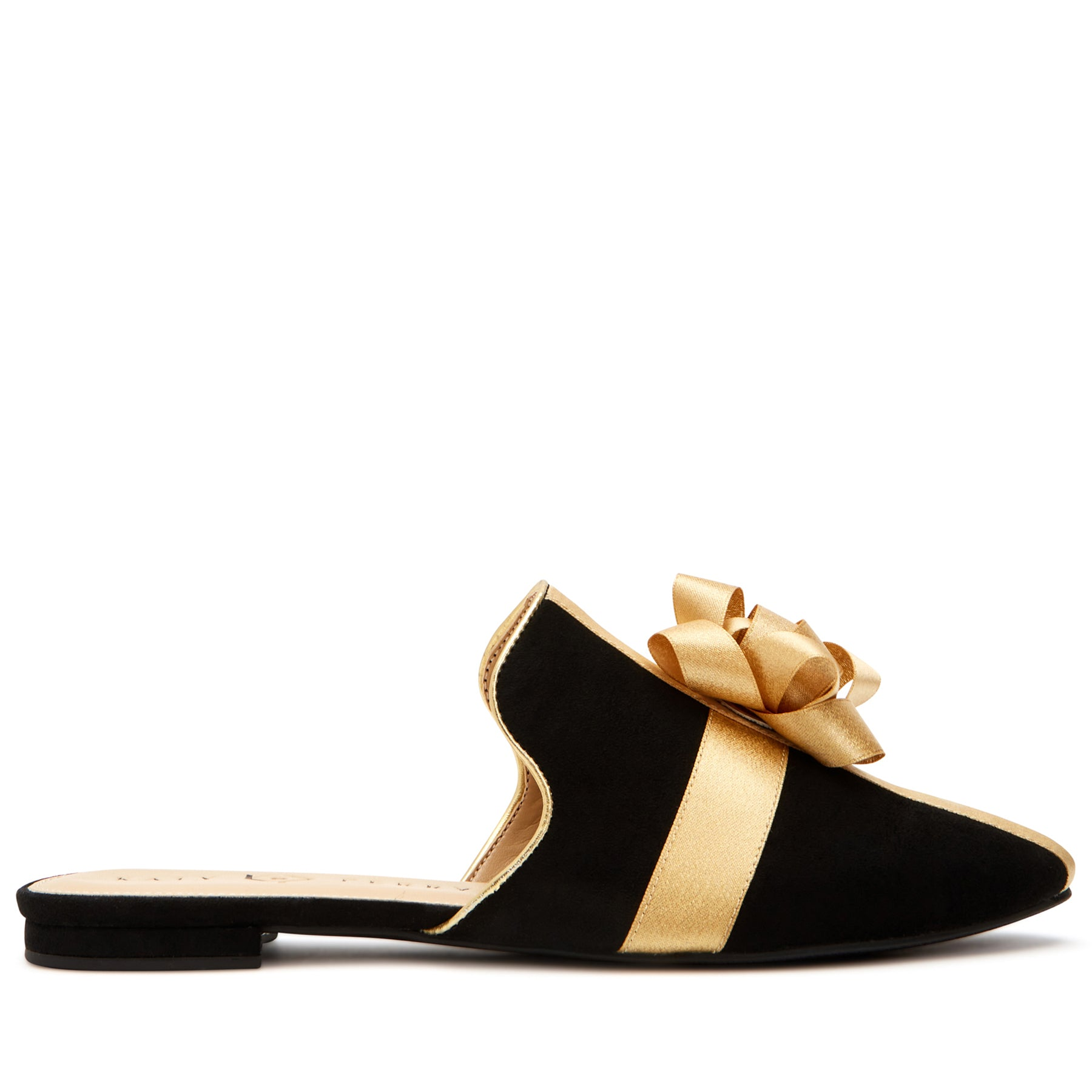 katy perry mule in black size 5   the stephanie
