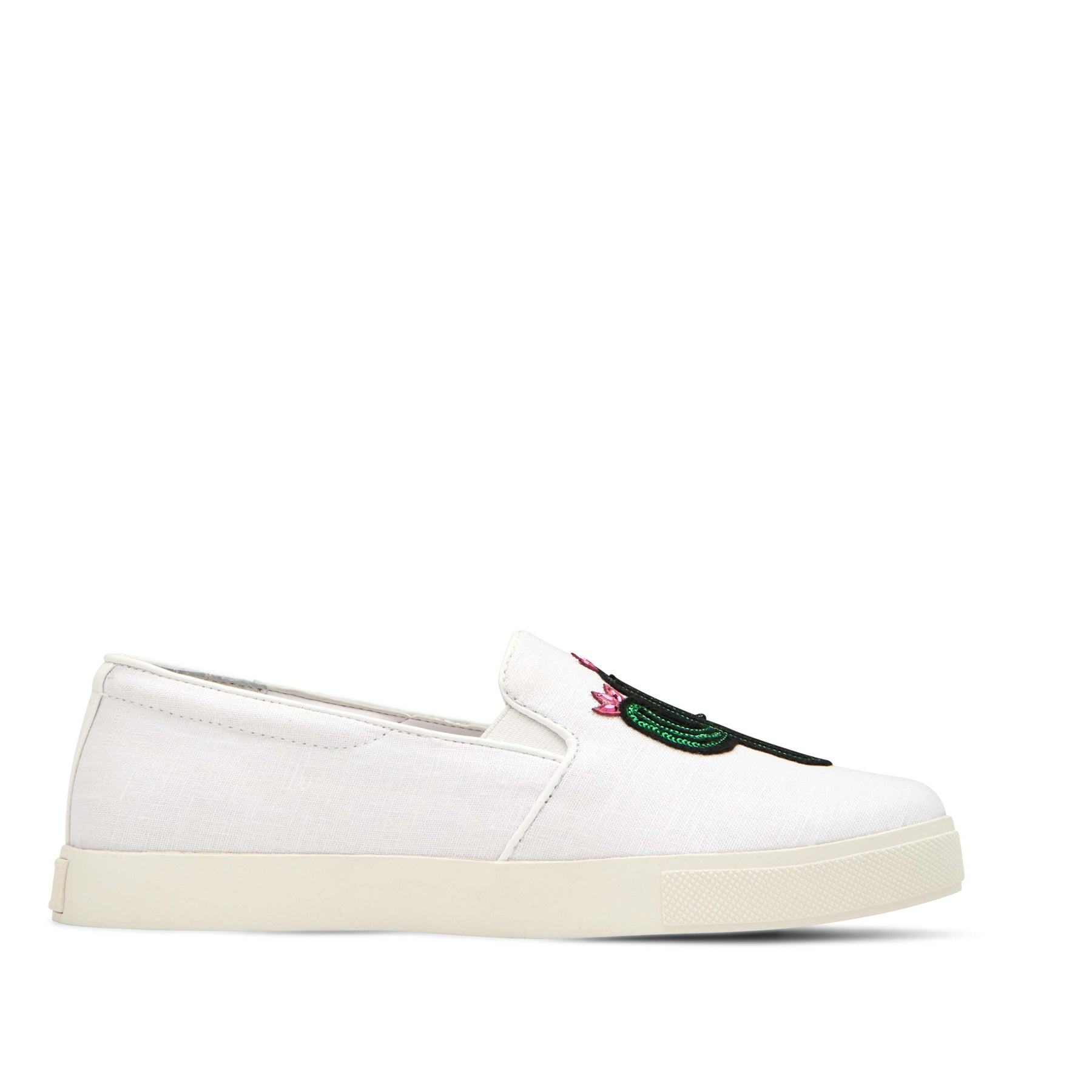 katy perry slip-on sneaker in cactus size 5.5   the kerry