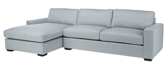 Daniela Sofa with Chaise