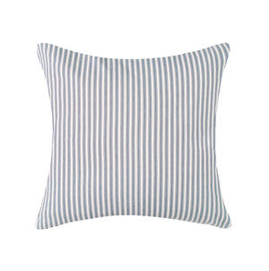 Vintage Ticking Throw Pillow II