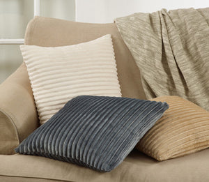 Velour Pillow I
