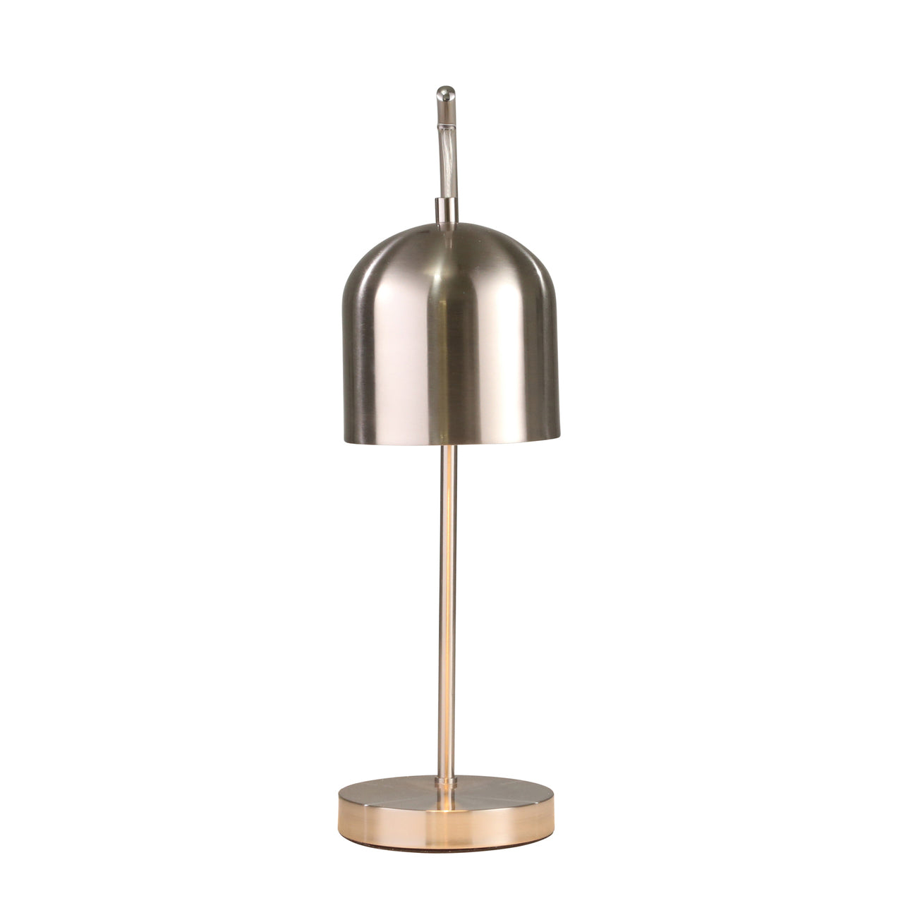 Large Dome Table Lamp