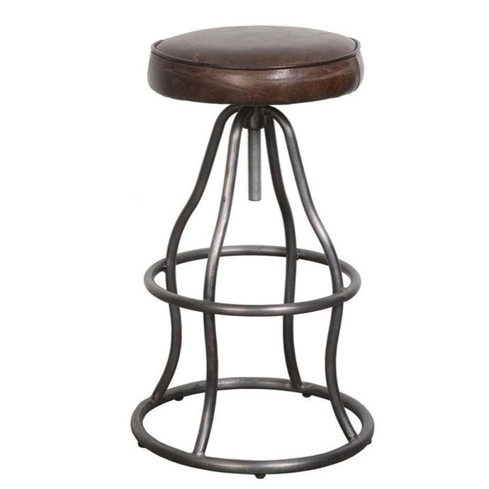 Bowie Swivel Stool