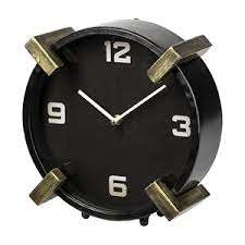 Agar Table Clock