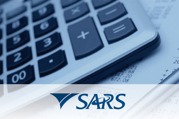 SARS dividends tax submission
