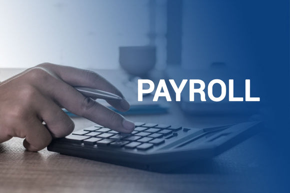 PAYROLL from R50 per employee