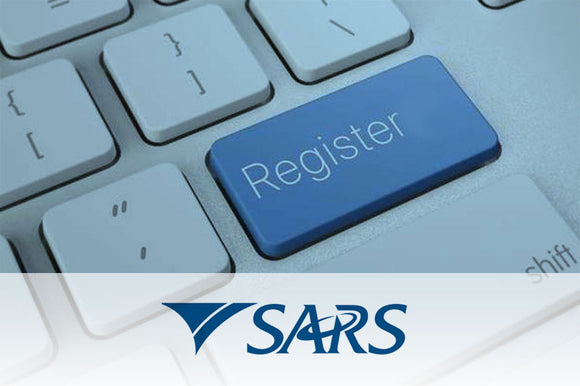 SARS VAT registration