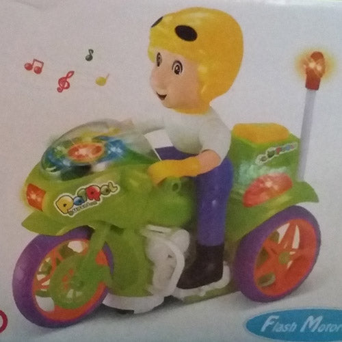 Eclectic Toy Bike Cartoon Bike Kids Toys