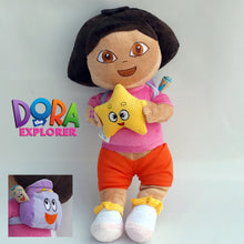 Load image into Gallery viewer, Dora The Explorer 46 cm Stuffed Toy
