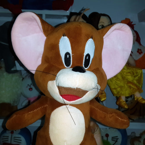 Jerry The Mouse - Stuffed Toy