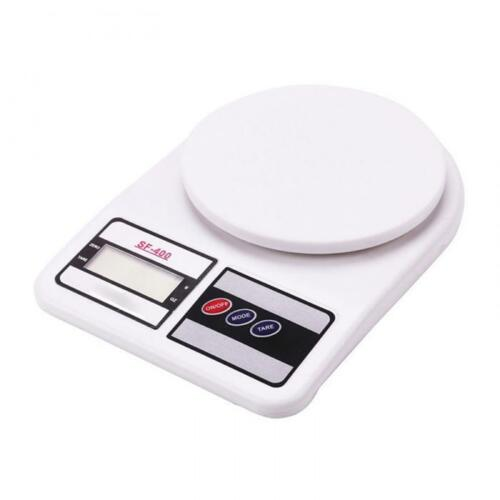 ot 10kg/1g SF-400 Digital LCD Display Kitchen Electronic Scales for Food Weight and other things Measuring
