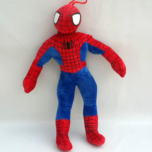 Spider-man Stuffed Toy