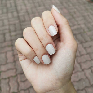 Buy Au Naturel (Solid) Nail Polish Wraps at the lowest price in Singapore from NAILWRAP.CO. Worldwide Shipping. Instant designer nail art manicure in under 10 minutes.