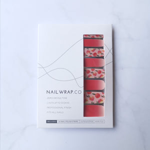 Buy Peach Blossom Nail Polish Wraps at the lowest price in Singapore from NAILWRAP.CO. Worldwide Shipping. Instant designer nail art manicure in under 10 minutes.