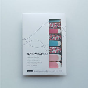 Buy Peaches 🍑 Nail Polish Wraps at the lowest price in Singapore from NAILWRAP.CO. Worldwide Shipping. Instant designer nail art manicure in under 10 minutes.