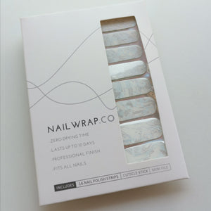 Buy Circuit Board Overlay Nail Wraps at the lowest price in Singapore from NAILWRAP.CO. We Ship Worldwide. Over 300 designs! Instant designer nail art under 10 minutes