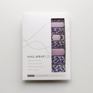 Buy Butterfly Magic Nail Polish Wraps at the lowest price in Singapore from NAILWRAP.CO. Worldwide Shipping. Instant designer nail art manicure in under 10 minutes.