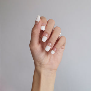 Buy Giselle French Twist Nail Polish Wraps at the lowest price in Singapore from NAILWRAP.CO. Worldwide Shipping. Instant designer nail art manicure in under 10 minutes.
