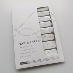 Buy Crescent Moon Overlay 🌙 Nail Polish Wraps at the lowest price in Singapore from NAILWRAP.CO. Worldwide Shipping. Instant designer nail art manicure in under 10 minutes.