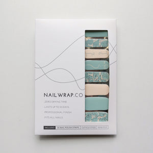 Buy Abstract Faces Nail Polish Wraps at the lowest price in Singapore from NAILWRAP.CO. Worldwide Shipping. Instant designer nail art manicure in under 10 minutes.
