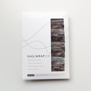 Buy State of the Art Nail Polish Wraps at the lowest price in Singapore from NAILWRAP.CO. Worldwide Shipping. Instant designer nail art manicure in under 10 minutes.