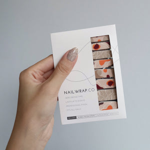 Buy Desert Dune Nail Polish Wraps at the lowest price in Singapore from NAILWRAP.CO. Worldwide Shipping. Instant designer nail art manicure in under 10 minutes.