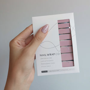 Buy Lover's Knot Nail Polish Wraps at the lowest price in Singapore from NAILWRAP.CO. Worldwide Shipping. Instant designer nail art manicure in under 10 minutes.