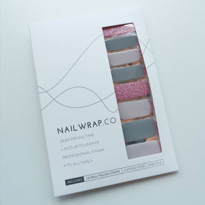 Buy French Lovers Nail Polish Wraps at the lowest price in Singapore from NAILWRAP.CO. Worldwide Shipping. Instant designer nail art manicure in under 10 minutes.