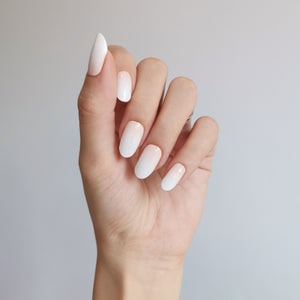 Buy French Ombré (Solid) Nail Polish Wraps at the lowest price in Singapore from NAILWRAP.CO. Worldwide Shipping. Instant designer nail art manicure in under 10 minutes.