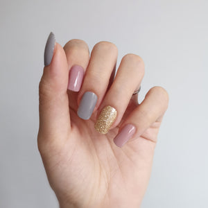 Buy Winter Palette (Solid) Nail Polish Wraps at the lowest price in Singapore from NAILWRAP.CO. Worldwide Shipping. Instant designer nail art manicure in under 10 minutes.