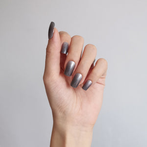 Buy Grey Hue Nail Polish Wraps at the lowest price in Singapore from NAILWRAP.CO. Worldwide Shipping. Instant designer nail art manicure in under 10 minutes.