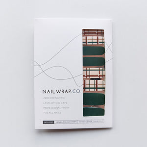Buy Vintage Darling Nail Polish Wraps at the lowest price in Singapore from NAILWRAP.CO. Worldwide Shipping. Instant designer nail art manicure in under 10 minutes.