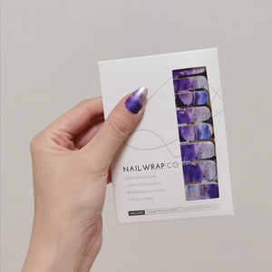 Buy Beautiful Storm Nail Polish Wraps at the lowest price in Singapore from NAILWRAP.CO. Worldwide Shipping. Instant designer nail art manicure in under 10 minutes.