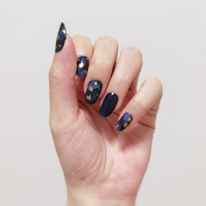 Buy Blue Odyssey Nail Polish Wraps at the lowest price in Singapore from NAILWRAP.CO. Worldwide Shipping. Instant designer nail art manicure in under 10 minutes.