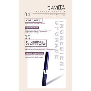 Buy Cavilla Lash Essence Nail Polish Wraps at the lowest price in Singapore from Cavilla. Worldwide Shipping. Instant designer nail art manicure in under 10 minutes.